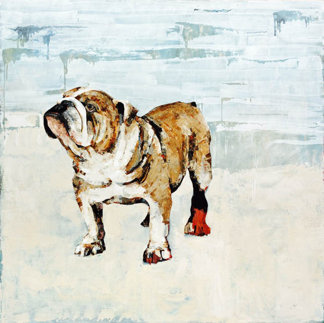 Redfoot - 48x48